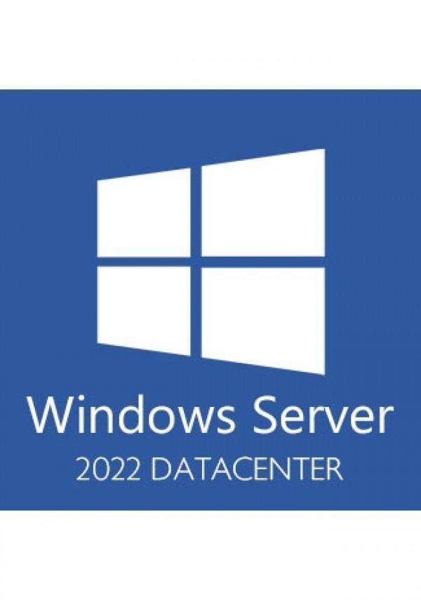 Windows Server 2022 Datacenter