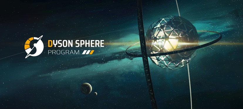 Buy Dyson Sphere Program Key