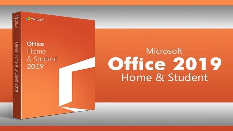 Office 2019 Home&Student Key